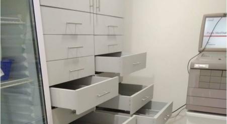 ארון תרופות עבור בית חולים הדסה הר הצופים ירושלים
