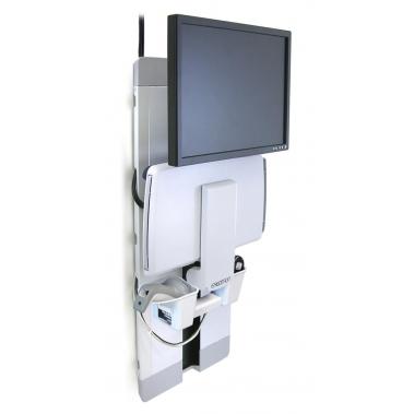 עמדה משולבת למסך ומקלדת Styleview VL
