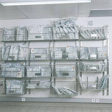מערכות מידוף לתלייה על הקיר